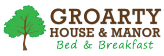 Groarty House & Manor Bed and Breakfast Derry ~ Londonderry